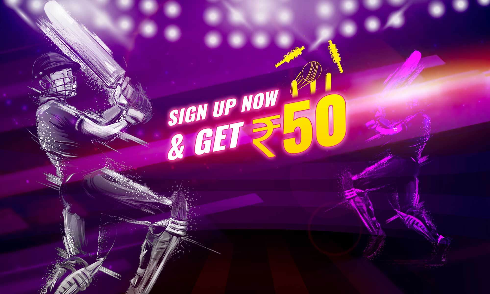 Play Daily Fantasy Cricket Leagues & Kabaddi Games India